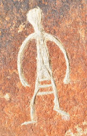 Petroglyph Phx Zoo 8368
