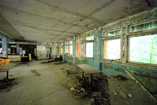 A quick look inside the Primary school