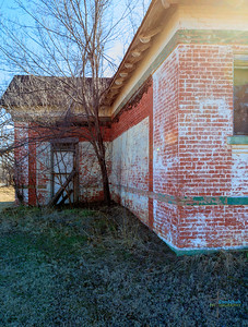 Old Lone Star School House