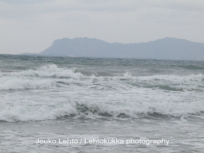 Waves of Fall II