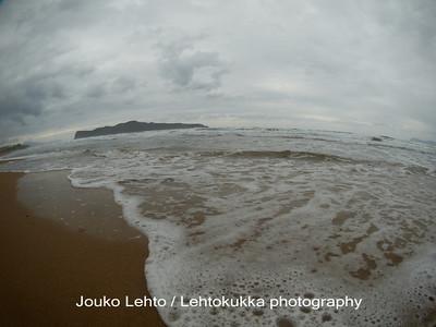 Sand and Foam III