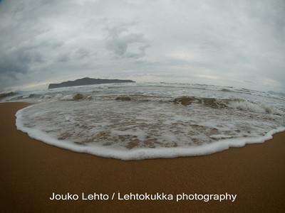 Sand and Foam II