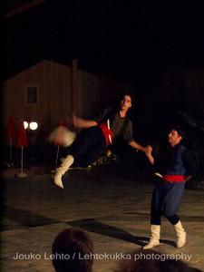 Cretan dance show VI