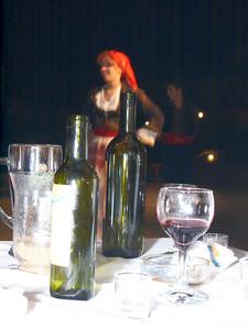 Cretan dance show VII