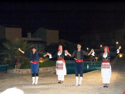 Cretan dance show II