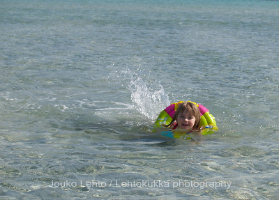 Joy of water #2