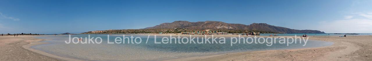Elafonisi Panorama #1