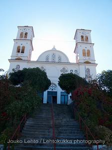 The Church of Kandanos #2