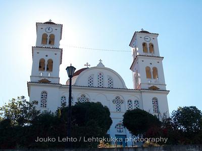 The Church of Kandanos #1