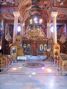 The Church of Kandanos #3