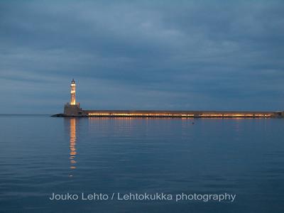Chania, lighthouse #5