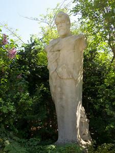 Jardin du Luxembourg; Louis-Gabriel-Charles Vicaire