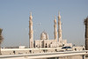 Drive-By Abu Dhabi Mosque 2