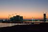 Abu Dhabi Sunrise