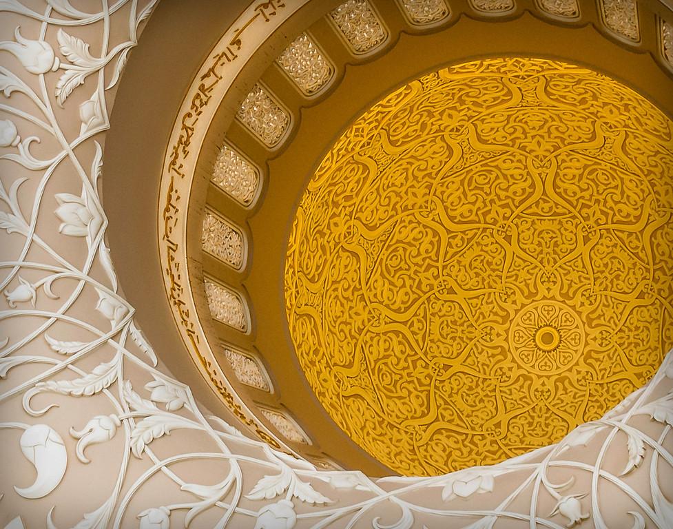 Dome Artwork