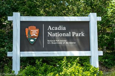 Acadia 2017