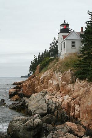 Acadia National Park 2007