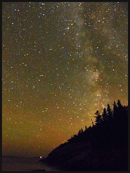 Acadia National Park (Color)