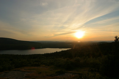 Acadia National Park/Bar Harbor, Maine