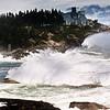 Huricane Breakers Acadia 8-23-09