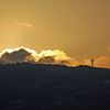 Last Sunrise of 2009