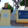 Naval School Monument
