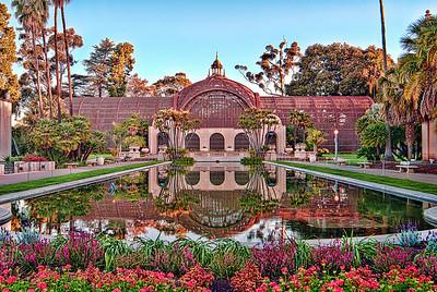 Balboa Park_Botanical 1