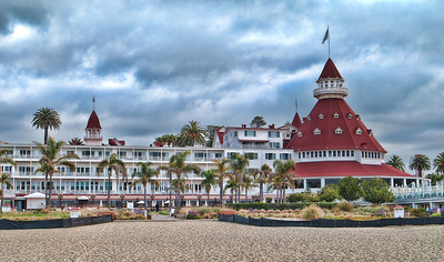 Hotel Del 1