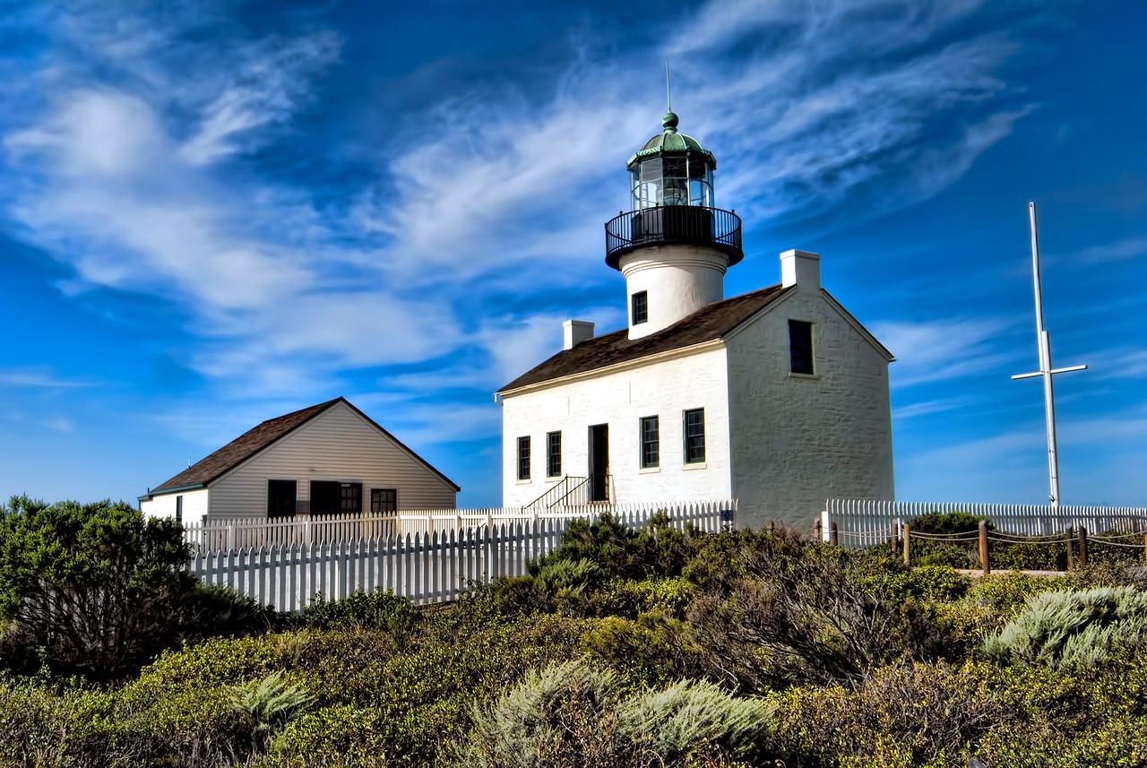 Lighthouse 2_spicify_deNoise