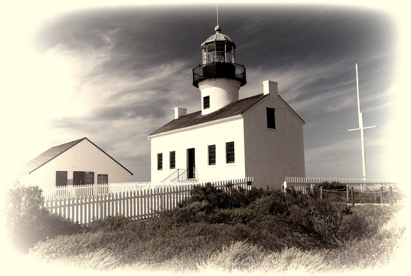 Lighthouse 3_vintage