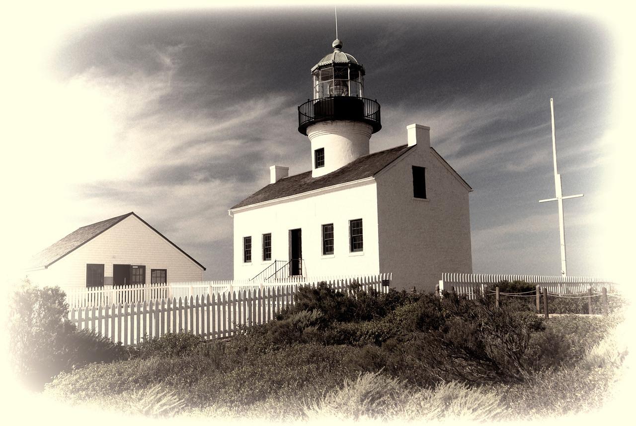 Lighthouse 3_vintage