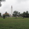 Univ. of Ghana at Legon