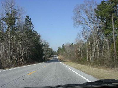 Edgefield county, SC