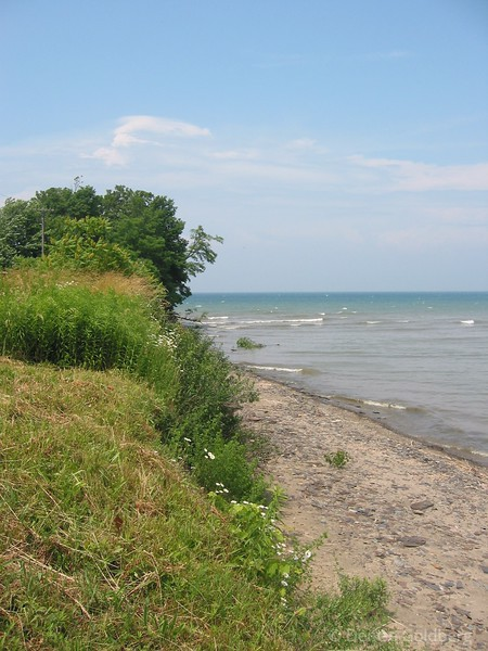 Lake Erire