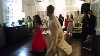 First dance video!