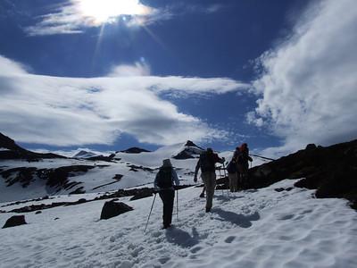Adamants Heli-Hiking 2008