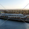 Port Adelaide in South Australia.