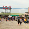 Pike Place Market, downtown Seattle, WA