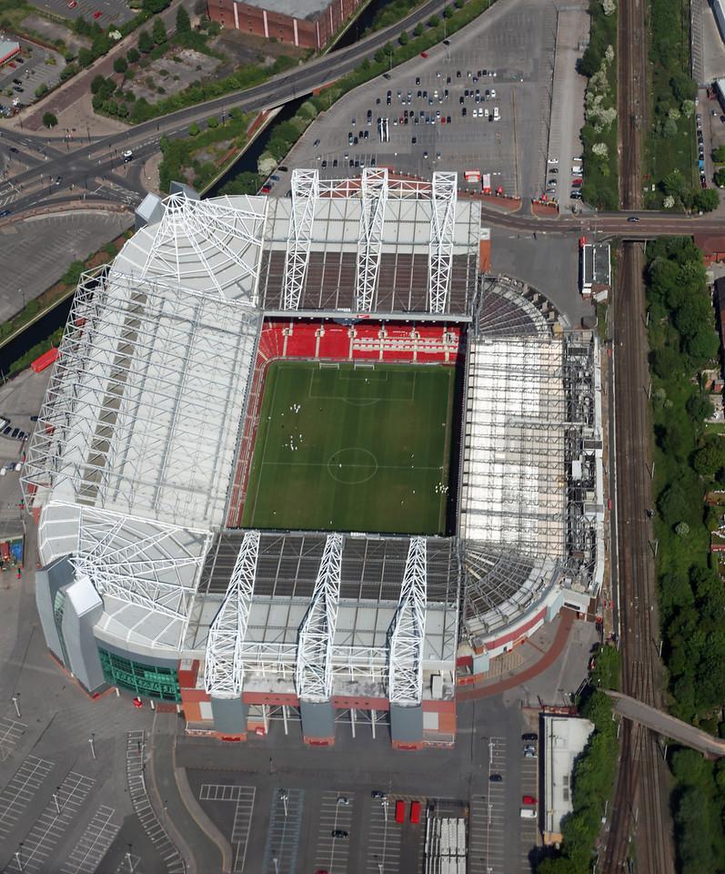 Old Trafford 1