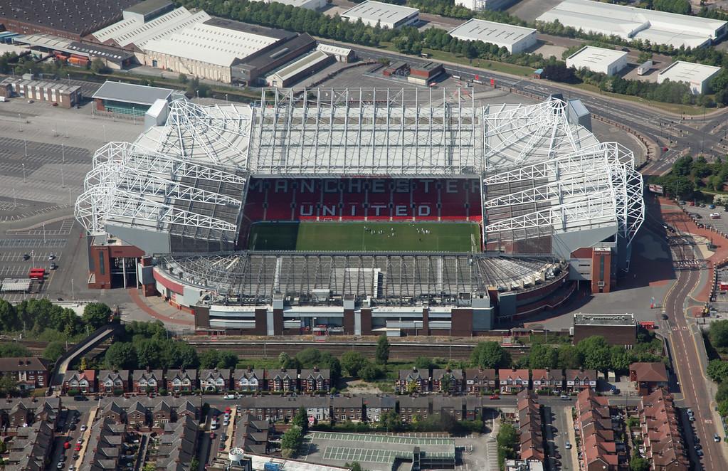 Old Trafford 2