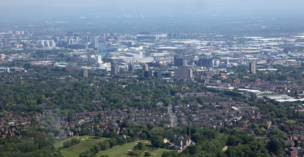 Trafford Park