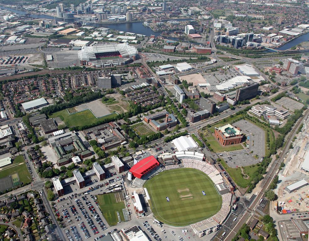 Trafford Landmarks