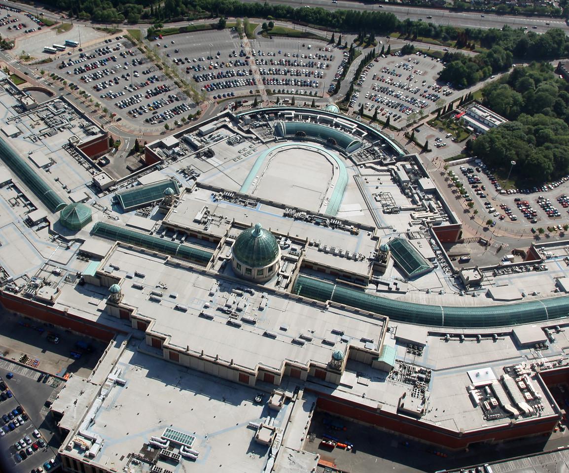 Trafford Center Dome