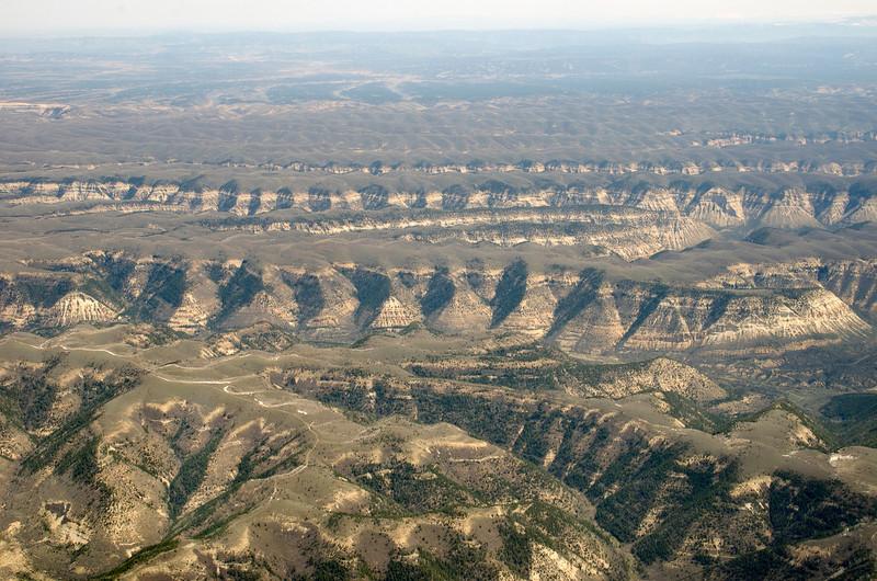 Utah Canyons