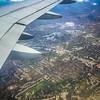 Travel Canton to Las Vegas