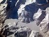 Lac d'Emosson as seen from a Ryanair plane, travelling from Genoa to London<br /> <br /> il lago d'Emosson visto da un volo Ryanair da Genova verso Londra