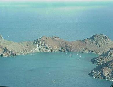 Island of Fourchue