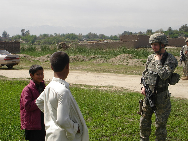 Military, Air Force, ArmyProvicial Reconstruction Team, Nangarhar, Jalalabad, Afghanistan, Video, PRT, JBAD, FOB, FOB FinleyShields, Finley Shields, FOB, PRT 7, Civil Affairs, 158th, sky soldier, lucky 7, Military, Air Force, Army, 158th AZ Army National Guard
