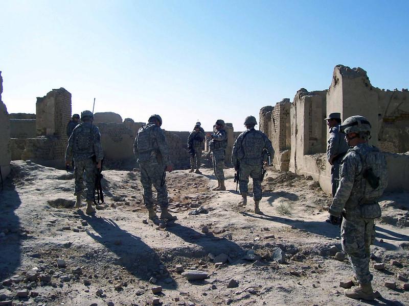 Rob Shuman's re-enlistment