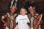 taken at Lesedi Cultural Center near Johannesburg, South Africa